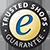 Zertifizierung durch Trusted Shops