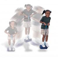 Safer PogoBouncer - sicheres Hüpfgerät ähnlich wie Pogo Stick oder Hüpfstange