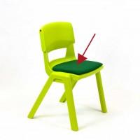Sitzpolster für Stuhl Postura+