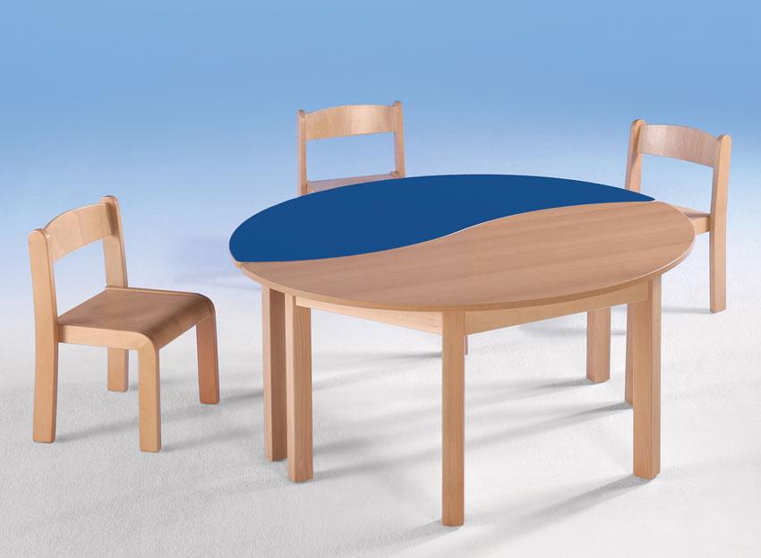 Runder-Kita-Tisch