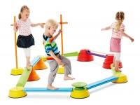 Build-N'-Balance Large Set - 25-tielig