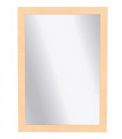 Wandspiegel mit Sicherheitsfolie