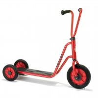 MINI Viking Roller mit 2 Hinterräder von winther