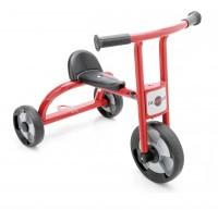 JAALINUS® Dreirad ohne Pedale - ideal für Kinder von 2-4 Jahre im Krippenbereich