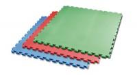 Fallschutz-Steckmattensystem Vario Top new generation - Mattenmaß 1000x1000x25 mm