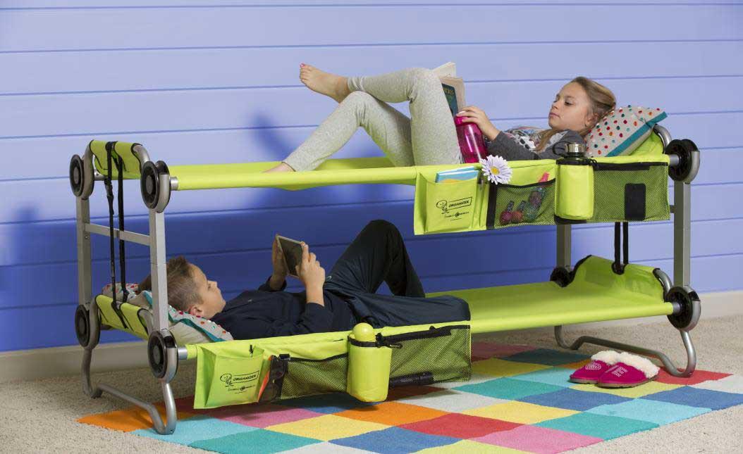 Etagenbett Klappbar Preis : Faltbares etagenbett für kinder kita ausstatter