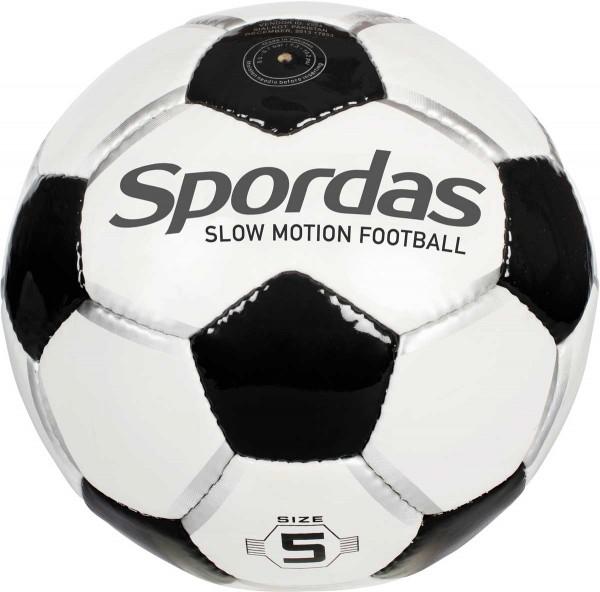 Slow Motion Fußball