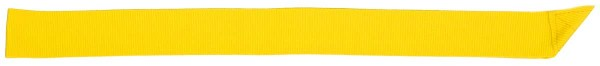 Team-Band - Erkennungs-Schärpe in Gelb