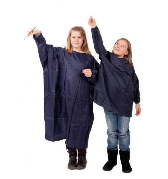 Malkittel für Kinder - lieferbar in 2 Größen