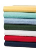 Kindergarten-Handtücher in vielen Farben - einfache Frottier-Qualität