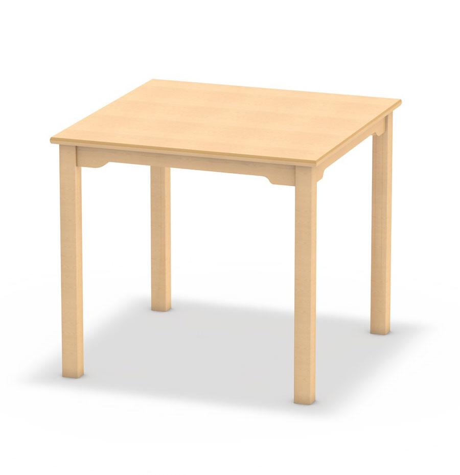 4er Tischgruppe Für Kinder In Kita Oder Kindergarten