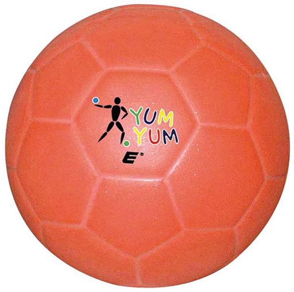 Yum Yum Ball mit Low-Bounce-Effect - Ø 20 cm, 300 g
