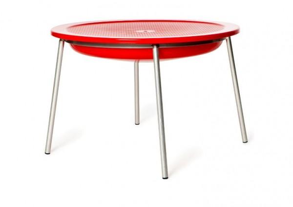 wassertisch sandtisch f r kita kindergarten kita. Black Bedroom Furniture Sets. Home Design Ideas