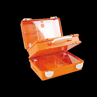 Erste-Hilfe-Koffer Quick-CD Joker von Söhngen® - ohne Füllung
