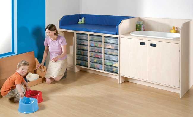 hygiene pflege waschen wickeln waschraum und. Black Bedroom Furniture Sets. Home Design Ideas