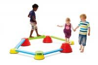 Build-N'-Balance Medium Set - 13-teilig