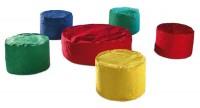 6-teilige Sitzgruppe aus 5 x Chillout-Bag Medium und 1 x Chillout-Bag Large