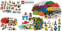 Grosses Spar-Set von Lego für grosse Gruppen in Kita oder Kindergarten