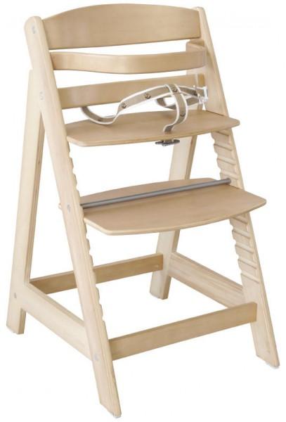 Treppenhochstuhl Sit Up III - mitwachsender Sicherheitsstuhl für kleine Kinder.