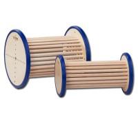 pedalo® Pedasan als Balancier-Rolle bzw. Bärenrolle für Kinder