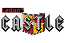 Ledon-Castle - Logo