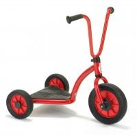MINI Viking Dreirad Roller mit 2 Hinterräder von winther