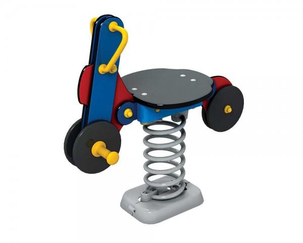 Federwippgerät Motorrad von Ledon®