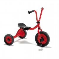 MINI VIKING Krippendreirad von winther - das klassische Dreirad für kleine Kinder