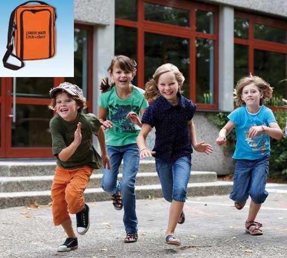 Erste-Hilfe-Schule