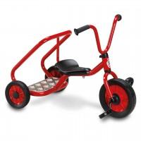 MINI VIKING Dreirad Ben Hur von winther - das Action-Dreirad