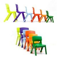 Stuhl Postura+ - lieferbar in 6 verschiedenen Sitzhöhen