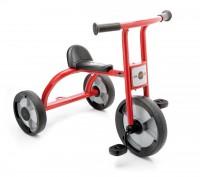 JAALINUS® Dreirad mittel - Fahrzeug für Kinder von 3-6 Jahre