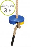 SwingTop® Schaukelsitz für Kletterseil oder Klettertau