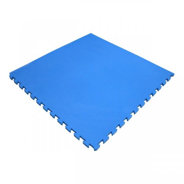 Fallschutz-Steckmattensystem Vario Top new generation - Farbe Blau